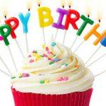 Happy Birthday! Mein Blog ist 1 Jahr alt!
