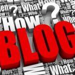 Blogparade: Blogs finde ich gut, weil…