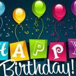 Mein Blog feiert seinen 3. Geburtstag!