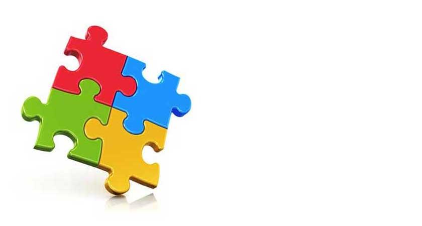 4 Bausteine einer Firmenwebsite