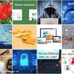 Die beliebtesten Beiträge 2018 auf Bloggen mit Konzept