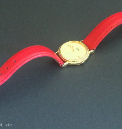 Zeit - Armbanduhr - 10 Minuten